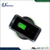 Vente chaude seule bobine de chargeur rapide sans fil Smart Wireless chargeur chargeur sans fil