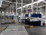 Torre de CNC Dadong Máquina de perfuração e perfuração máquina de imprensa