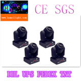 10W Mini LED Beam Moving Head Light avec différents modèles