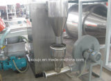 линия Pelletizing пленки PP PE 100-500kg/H