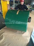 Катушка строительного материала PPGI стальная для толя
