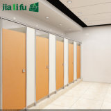 Jialifu Stainless Steel Hardware Partition de toilette phénolique