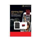 Mikro-Ableiter-Karte 32GB für Sandis extremes PRO mit Adapter