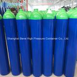 De Cilinder van de Zuurstof van Cylider van het Gas van het Staal van Ce van Tped voor de Markt van de EU