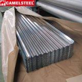 Польностью трудный гальванизированный стальной толь