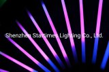 製造線形棒LED軽いクリスマスの装飾の結婚式の装飾LEDライト5年の保証LEDピクセルRGB管のMadrixデジタル