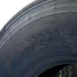 12r22,5 китайской оптовой погрузчик шины с помощью DOT сертификат