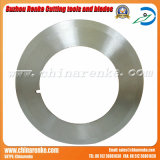 To circulate Dish Slitter for Blade Paper Cutting