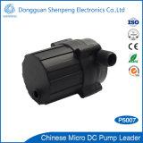 Pompe à eau micro de circulation de C.C utilisée dans le chauffe-eau