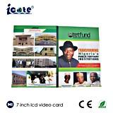 prix d'usine ! ! ! ! Ecran LCD 7 pouces de nouvelles cartes vidéo avec les cartes vidéo de haute qualité, le commerce de gros