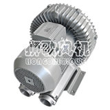 Faible bruit de ventilation à haute pression tourbillon pour chargeurs automatiques de la soufflante