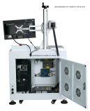 20W оптическое волокно станок для лазерной маркировки