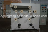 Máquina de Taping vertical de la capa doble