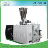 Toda China Psj 90/25 Precio de Venta de Maquinaria extrusionadora de husillo doble paralelo
