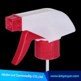 28/410 de pulverizador plástico transparente do disparador dos PP