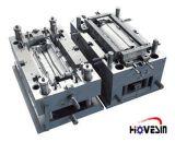 Hohe Präzision anodisiert Aluminium Druckguß für helle Stock-Selbstteile