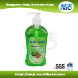 500ml Organic perla natural jabón de manos de líquido de belleza