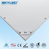 40W 595X595mm 100lm/W PF 0.9 Flicker Free를 가진 광고 방송 또는 Office LED Panel Lighting