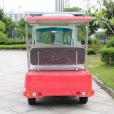 Commercio all'ingrosso elettrico del bus di Seater del fornitore 8 della Cina (DN-8F)