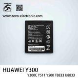 batterie 100% Hb5V1 neuf du téléphone mobile 1730mAh pour Huawei Y300 Y300c Y511 Y500 T8833 U8833