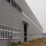 La estructura más barata del marco de acero hecha en China