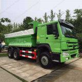 트럭 30 톤 10 바퀴 Sinotruk 336/371HP HOWO 6X4 팁 주는 사람 /Dump