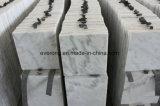 자연적인 대리석 돌 대리석 포장 도와 또는 Guangxi 백색 대리석 돌