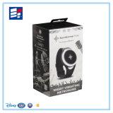 Het Verpakkende Vakje van de Gift van het Karton van het Ontwerp van de douane Voor Horloge