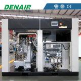 Aucun compresseur d'air exempt d'huile lubrifié 150 psig 10bar