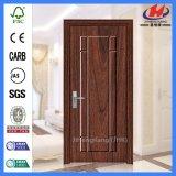 24 Zoll-festes Holz-fertige Innenmelamin-Türen