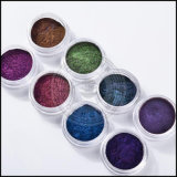 Chamäleon-Farbe, die mehrfaches Farben-Pigment-Glimmerpulver ändert
