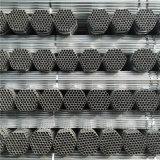 Nominaler Außendurchmesser 1 Zoll galvanisiertes Stahlrohr