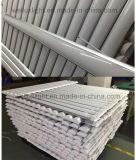48W 1500mm sobrepostas de LED Tubo de luz de LED de luz Linear AC100-265V