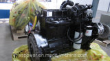 (C245 33) 트럭 차량을%s 245HP Dongfeng Cummins 디젤 엔진