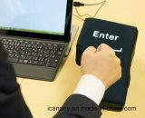 OEM gaat de Zachte Grote Opening van het Nieuwe Product USB Sleutel in