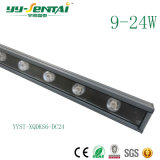 Ce/RoHS公認12W LED Wallwasherのライト