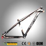 blocco per grafici di alluminio facoltativo della bicicletta di 15.5inch 16.5inch 17.5inch per la bici di montagna
