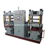 Productielijn met rubberen zool / machine met rubberen zool