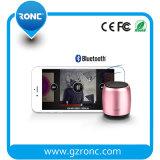 Mini altoparlante di Bluetooth di musica senza fili stereo portatile