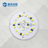 5000-5500K 160lm 3030 1W LED para Luz High Bay