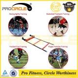 Ladder van de Behendigheid van de Snelheid van de Apparatuur van de Gymnastiek van Procircle de Snelle voor de Voetbal van het Voetbal