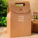 С герметичными застежками пищевой пластиковой упаковки для подарков