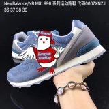 Новый ход Mens баланса Mrl996 d Revlite ботинок классицистический