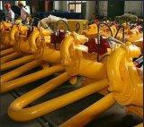 8C API de perfuração de petróleo e gás Giratório de finalidade dupla (SL450)