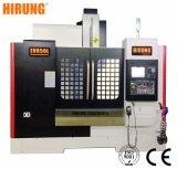 Venta caliente, hierro fundido del Centro de mecanizado CNC fresadora CNC fresadora Vertical EV850L/M