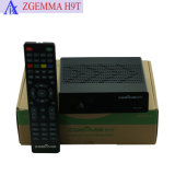 Zgemma H9t DVB T2 4K Caixa de TV