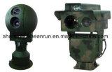 Камера системы Eo Thermal+Optic обнаружения лесного пожара
