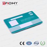 Painel de assinatura T5577 cartão de contato para o gerenciamento de adesão