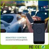 De Smartphone Gecontroleerde MiniAfzet van de Stop WiFi Geen Hub Vereiste Slimme Adapter van de Stop (Britse Norm)