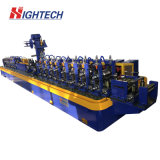 Автоматическая прямой шов высокой частоты квадратную трубу бумагоделательной машины